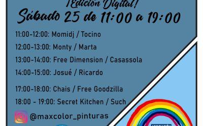 A TODO COLOR (edición digital)