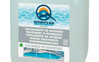 Prepara tu piscina para el invierno